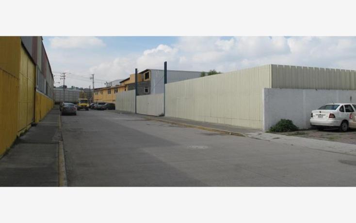 Foto de terreno industrial en venta en  3, san francisco chilpan, tultitlán, méxico, 1439201 No. 06