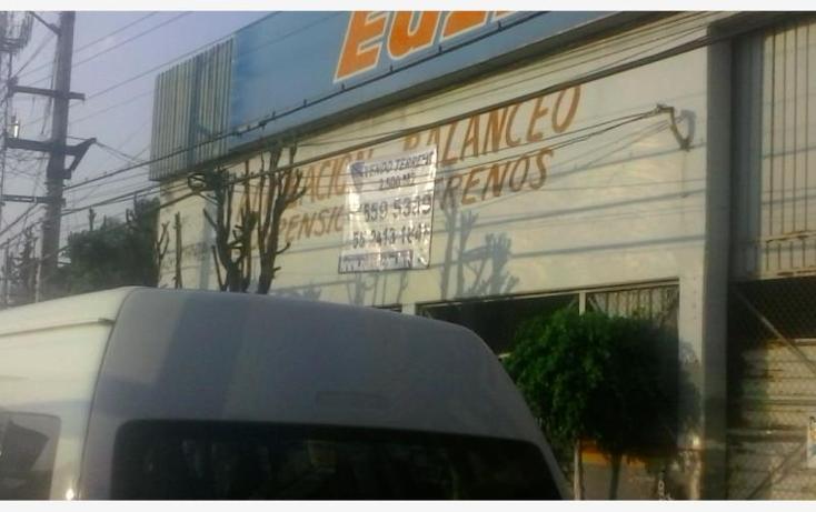 Foto de terreno comercial en venta en  3, san juan alcahuacan, ecatepec de morelos, méxico, 668345 No. 05