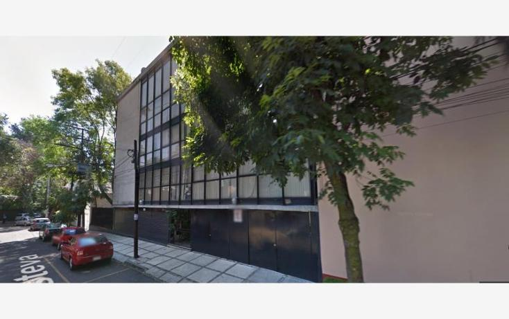 Foto de departamento en venta en  3, san miguel chapultepec i sección, miguel hidalgo, distrito federal, 1990124 No. 02