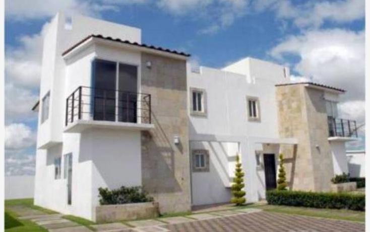 Foto de casa en venta en  3, san miguel totocuitlapilco, metepec, méxico, 629389 No. 01