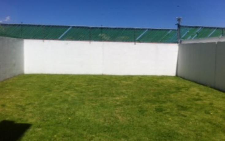 Foto de casa en venta en  3, san miguel totocuitlapilco, metepec, méxico, 629389 No. 03