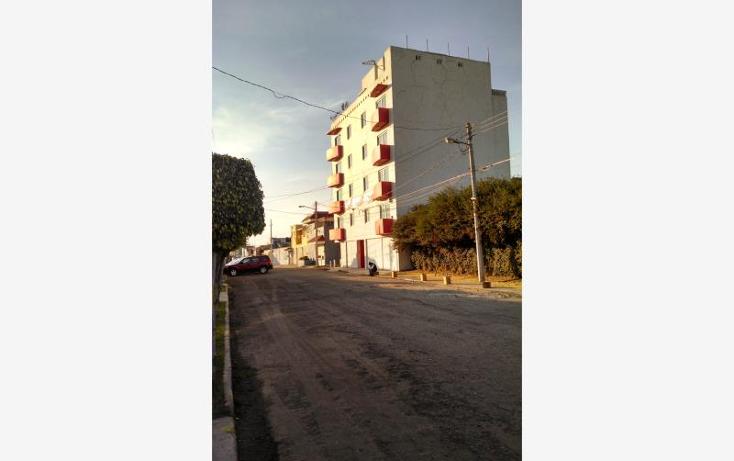Foto de departamento en renta en  3, santa cruz buenavista, puebla, puebla, 1570128 No. 02