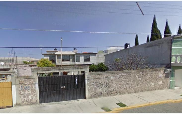 Foto de casa en venta en  3, santa cruz tec?mac, tec?mac, m?xico, 1335941 No. 06