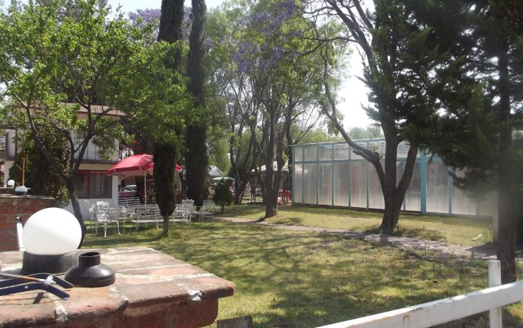 Foto de rancho en renta en  3, santa cruz tec?mac, tec?mac, m?xico, 1377829 No. 19