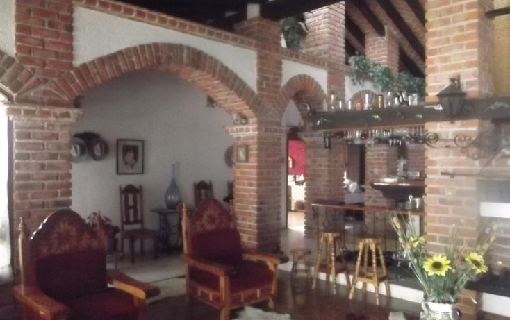 Foto de rancho en renta en  3, santa cruz tec?mac, tec?mac, m?xico, 1377829 No. 23