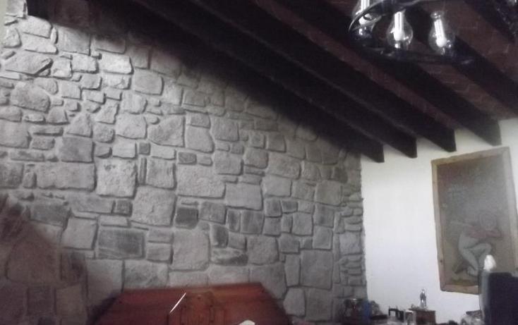 Foto de rancho en renta en  3, santa cruz tec?mac, tec?mac, m?xico, 1377829 No. 31