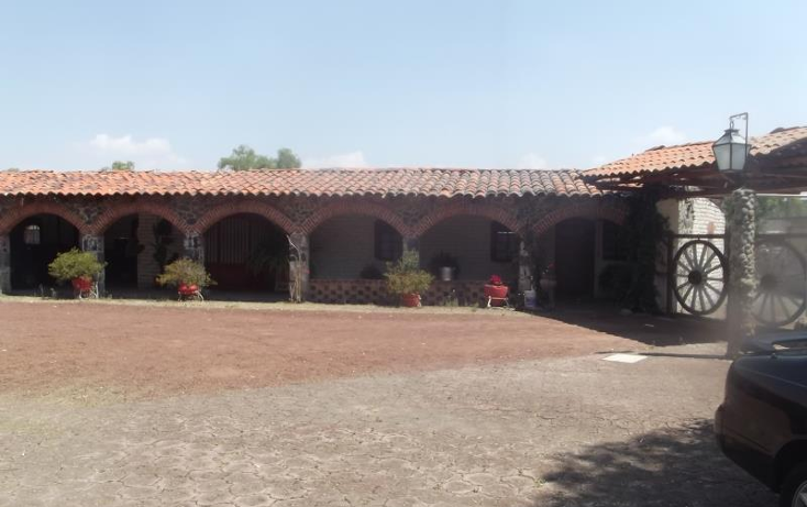 Foto de rancho en renta en  3, santa cruz tec?mac, tec?mac, m?xico, 1377829 No. 37