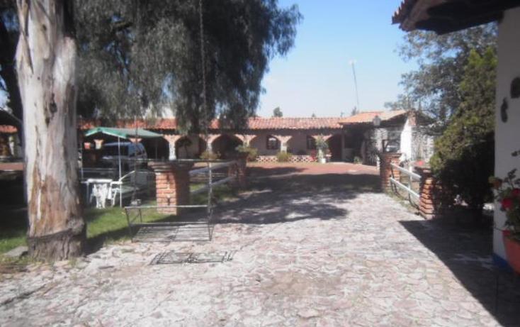 Foto de rancho en renta en  3, santa cruz tec?mac, tec?mac, m?xico, 1377829 No. 55