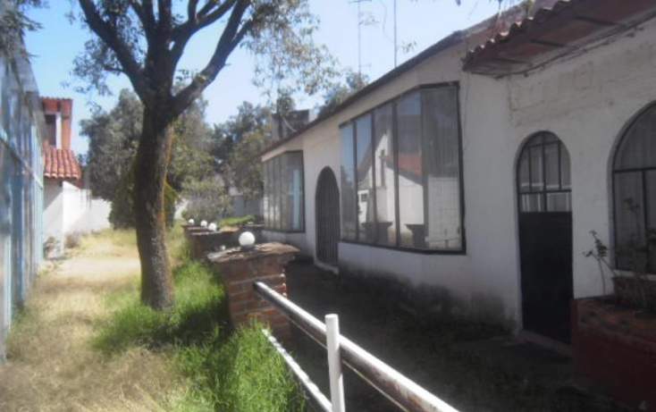 Foto de rancho en renta en  3, santa cruz tec?mac, tec?mac, m?xico, 1377829 No. 60