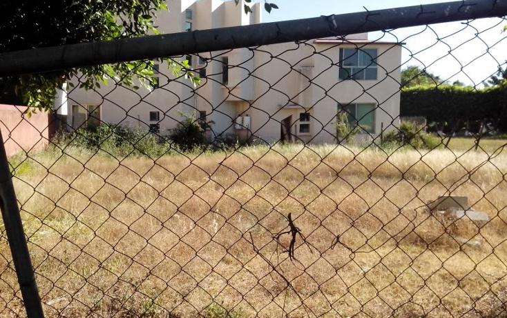 Foto de terreno habitacional en venta en  3, sumiya, jiutepec, morelos, 411951 No. 01