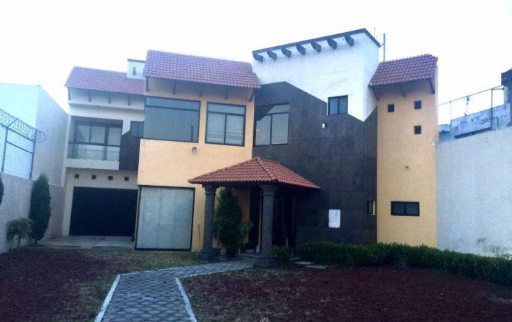 Foto de casa en venta en 3 sur 105, la libertad, puebla, puebla, 1393051 no 02
