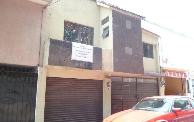 Foto de casa en venta en 3 sur 5737, el cerrito, puebla, puebla, 1335115 no 01