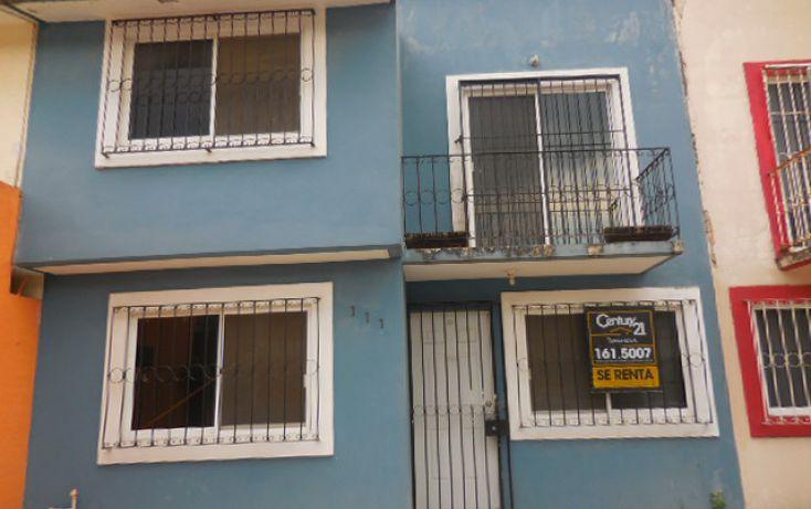 Foto de casa en renta en 3 sur fracc san angel 111, indeco unidad, centro, tabasco, 1960413 no 01