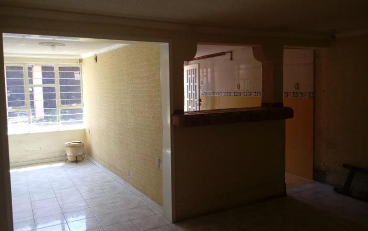 Foto de casa en venta en  3, tenorios, iztapalapa, distrito federal, 2675119 No. 02