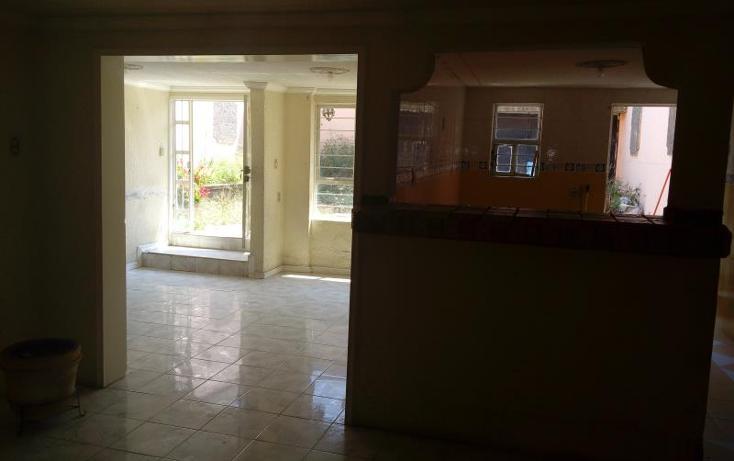 Foto de casa en venta en  3, tenorios, iztapalapa, distrito federal, 2675119 No. 03