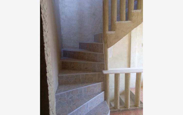 Foto de casa en venta en  3, tenorios, iztapalapa, distrito federal, 2675119 No. 06