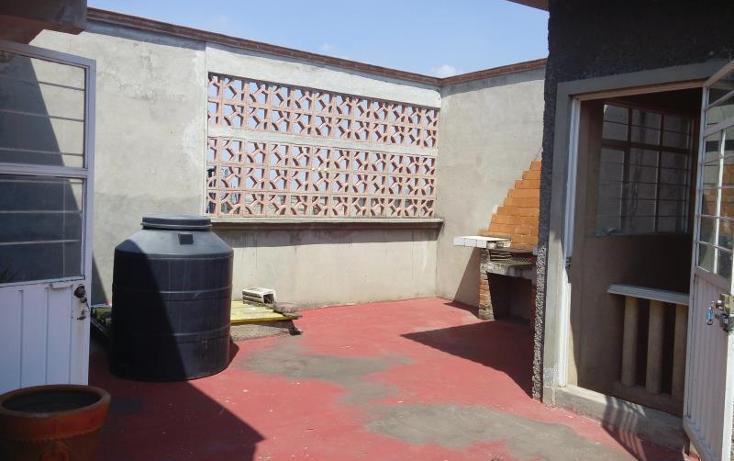 Foto de casa en venta en  3, tenorios, iztapalapa, distrito federal, 2675119 No. 08