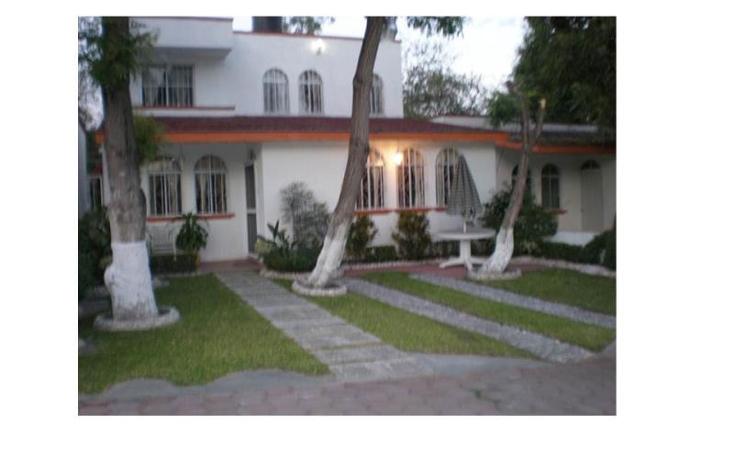 Foto de casa en venta en  3, tequesquitengo, jojutla, morelos, 1947328 No. 02