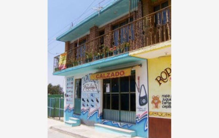 Foto de casa en venta en  3, terrenate, terrenate, tlaxcala, 559170 No. 01