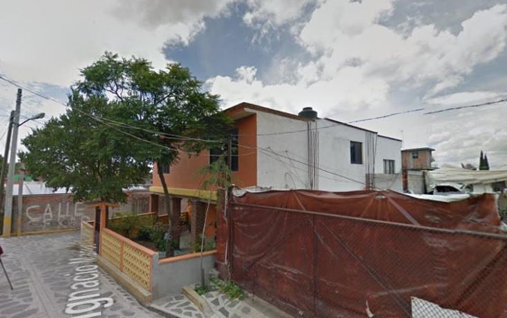 Foto de casa en venta en manuel altamirano 3, texcacoa, tepotzotlán, méxico, 2657099 No. 01