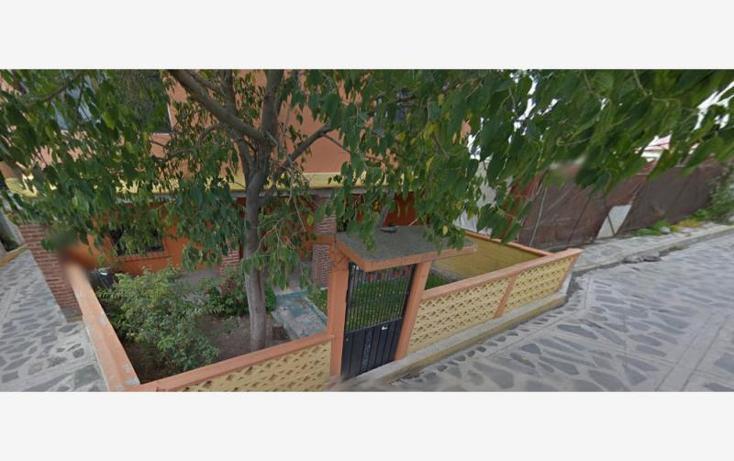 Foto de casa en venta en manuel altamirano 3, texcacoa, tepotzotlán, méxico, 2657099 No. 02