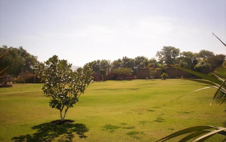 Foto de rancho en venta en  3, val de cristo, atlixco, puebla, 713381 No. 09