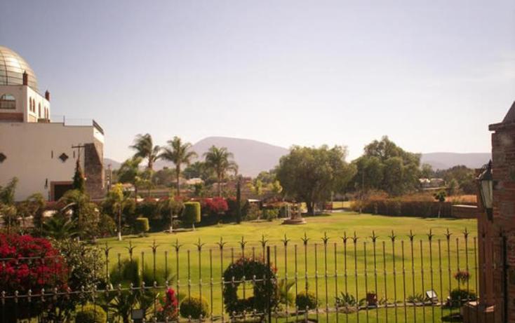 Foto de rancho en venta en  3, val de cristo, atlixco, puebla, 713381 No. 13