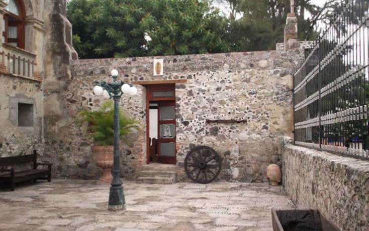 Foto de rancho en venta en  3, val de cristo, atlixco, puebla, 713381 No. 18
