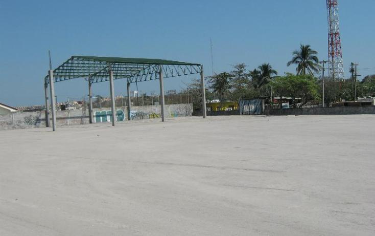 Foto de terreno industrial en venta en  3, valente diaz, veracruz, veracruz de ignacio de la llave, 387167 No. 01