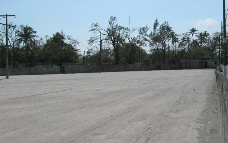 Foto de terreno industrial en venta en  3, valente diaz, veracruz, veracruz de ignacio de la llave, 387167 No. 02