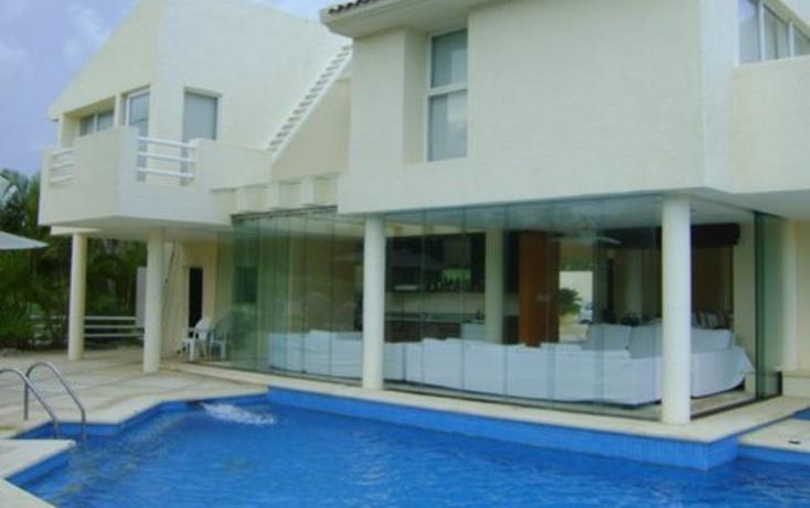 Foto de casa en venta en  , 3 vidas, acapulco de ju?rez, guerrero, 1075059 No. 02