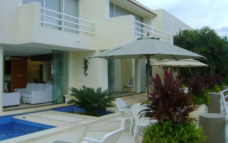 Foto de casa en venta en  , 3 vidas, acapulco de ju?rez, guerrero, 1075059 No. 04