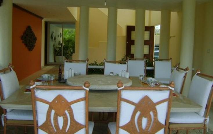 Foto de casa en venta en  , 3 vidas, acapulco de ju?rez, guerrero, 1075059 No. 05