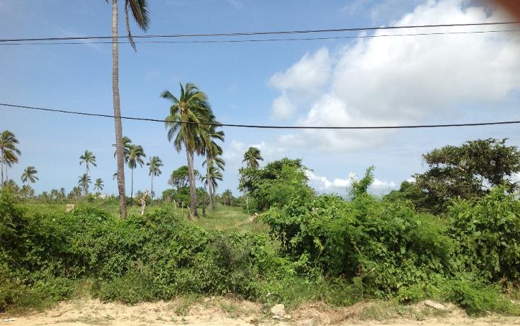 Foto de terreno habitacional en venta en  , 3 vidas, acapulco de juárez, guerrero, 1701020 No. 02