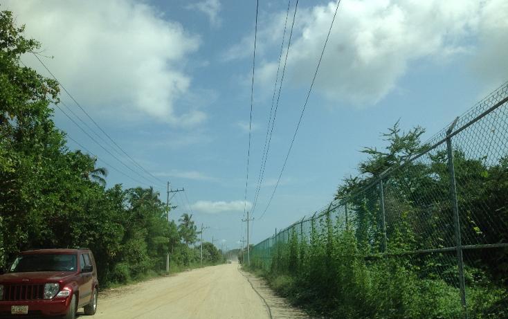 Foto de terreno habitacional en venta en  , 3 vidas, acapulco de juárez, guerrero, 1701020 No. 03