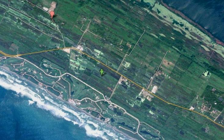 Foto de terreno habitacional en venta en  , 3 vidas, acapulco de juárez, guerrero, 1701020 No. 04