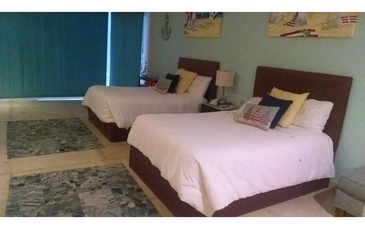 Foto de casa en renta en  , 3 vidas, acapulco de juárez, guerrero, 944275 No. 24