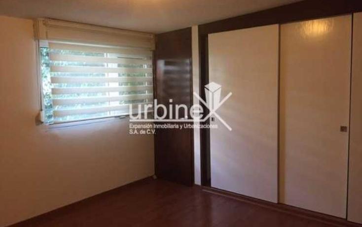 Foto de casa en venta en  3, villa encantada, puebla, puebla, 1766386 No. 09