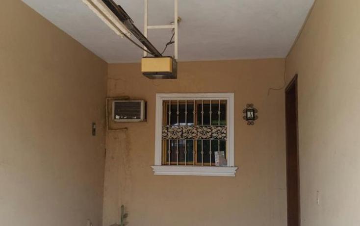 Foto de casa en venta en  3, villa verde, mazatlán, sinaloa, 1168481 No. 05