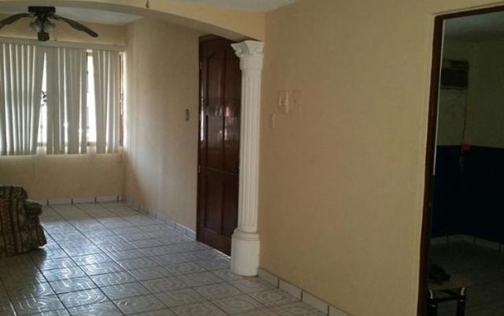 Foto de casa en venta en  3, villa verde, mazatlán, sinaloa, 1168481 No. 06