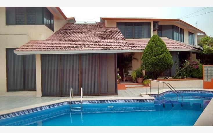 Foto de casa en venta en  3, virginia, boca del río, veracruz de ignacio de la llave, 1355695 No. 01