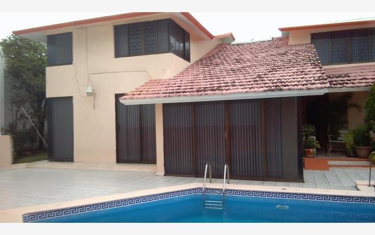 Foto de casa en venta en  3, virginia, boca del río, veracruz de ignacio de la llave, 1355695 No. 05
