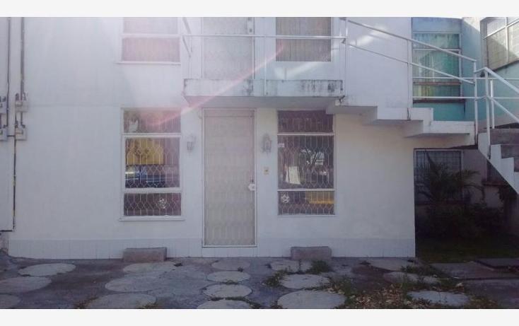 Foto de casa en venta en  3, vista alegre, puebla, puebla, 1765684 No. 01
