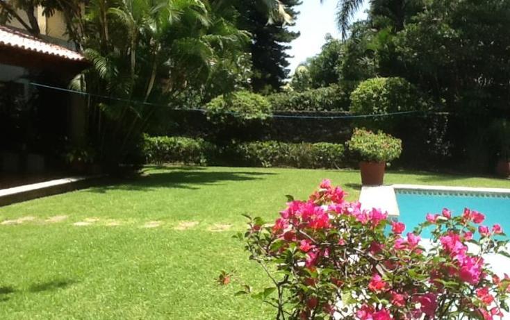 Foto de casa en venta en  3, vista hermosa, cuernavaca, morelos, 1473833 No. 01