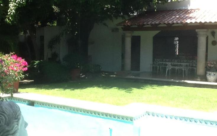 Foto de casa en venta en  3, vista hermosa, cuernavaca, morelos, 1473833 No. 03