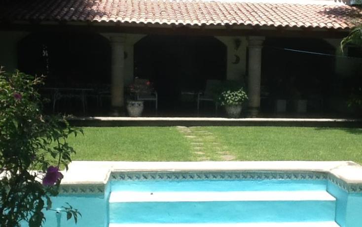 Foto de casa en venta en  3, vista hermosa, cuernavaca, morelos, 1473833 No. 04