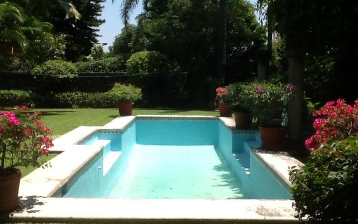 Foto de casa en venta en  3, vista hermosa, cuernavaca, morelos, 1473833 No. 05