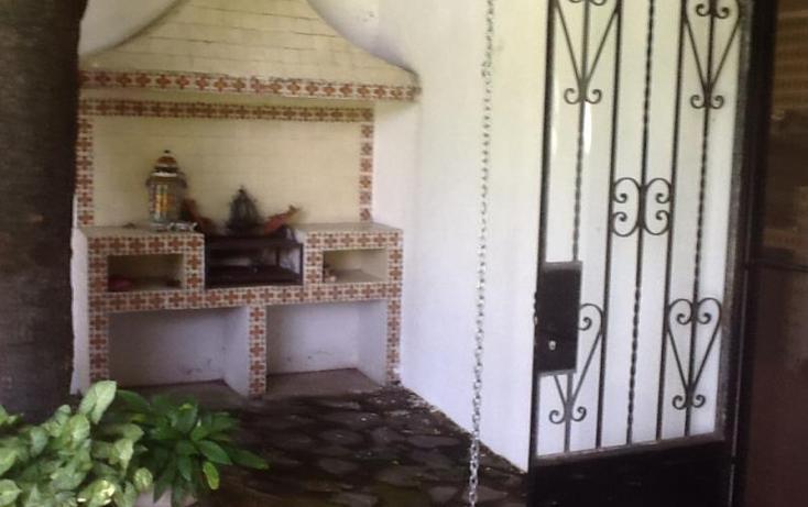 Foto de casa en venta en  3, vista hermosa, cuernavaca, morelos, 1473833 No. 06