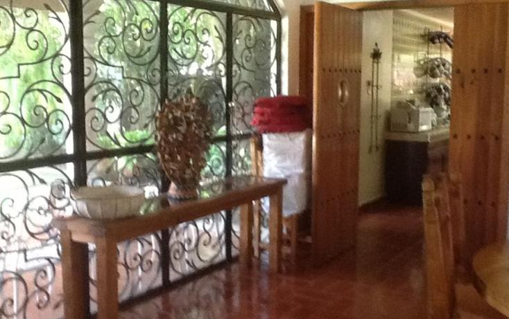 Foto de casa en venta en  3, vista hermosa, cuernavaca, morelos, 1473833 No. 08