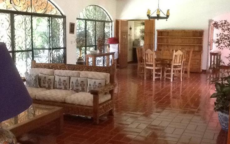 Foto de casa en venta en  3, vista hermosa, cuernavaca, morelos, 1473833 No. 09